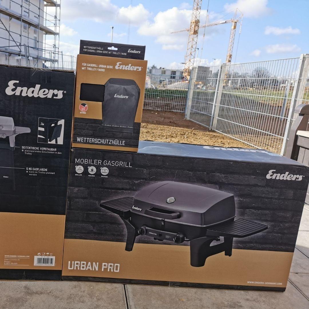 Enders Urban Pro
